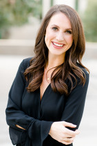 life coach and business coach Krista Talley